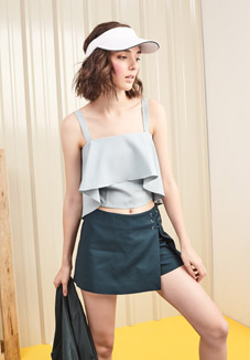 Kitschen Lookbook Women